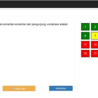 Software Aplikasi Ujian Online Sederhana