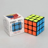 READY STOCK RUBIK 3X3X3 YONG JUN GUANLONG MURAH YJ SPEED CUBE YONGJUN