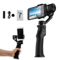 Handheld Gimbal Stabilizer Smartphone - Tongsis Stabilizer Berkualitas