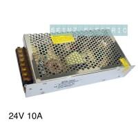 PREMIUM PROMO Seinz Power Supply 24V 10A trafo adaptor powersupply