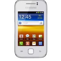 Samsung Galaxy Y S5360 - 160 MB - White