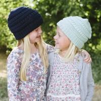 Harga topi kupluk wool rajut bayi laki laki perempuan lucu untuk musim   antitipu.com