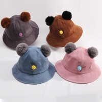 Harga topi bucket bayi laki laki perempuan lucu untuk musim   antitipu.com