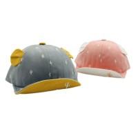 Harga topi baseball bayi laki laki perempuan motif print lucu untuk musim | Pembandingharga.com