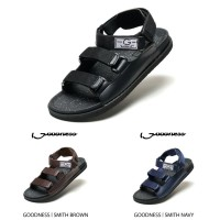 sandal sendal gunung hiking pantai gdns goodness smith original