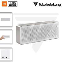 Harga xiaomi bluetooth speaker mi square box gen 2 100 | antitipu.com