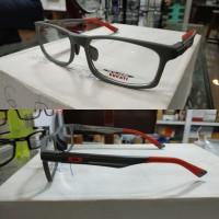frame kacamata oakley garage rock