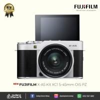[NEW] Fujifilm X-A5 Kit XC 15-45mm OIS PZ @Gudang Kamera Malang