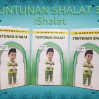 iShalat - ( 3D Augmented Reality) Tuntunan Shalat