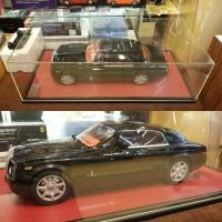 TSM Model, 2009 Rolls Royce Phantom Coupe (1/8th Scale)