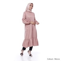 Lalune Long Tunik