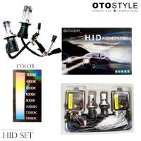 Harga lampu hid mobil xenon hid hb3 hb4 h7 h1 h3 slim ballast | antitipu.com