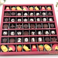 coklat trulychoco special imlek