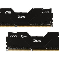 Memory Team Xtreem Dark Series 8GB (4x2)DDR3 - TDKED38G2133HC10QDC01
