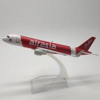 Air Asia Pesawat Terbang Full Diecast ( PT050 )
