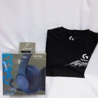 Logitech G433 7.1 Gaming Headset Garansi Resmi Logitech Indo 2 Tahun