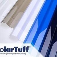 Distributor Solartuff di Bandung