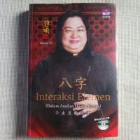 Interaksi Elemen ( dalam Analisa Hasta Aksara ) - Xian Yi