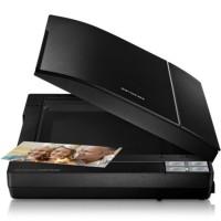 Harga scanner epson perfection v370 flatbed led bisa scan film | Pembandingharga.com