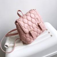 Tas Import Ransel Wanita Kuliah 20179 Back pack