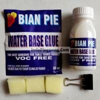 Bian Pie WBG 80ml ~ Lem Air Water Based Glue BianPie