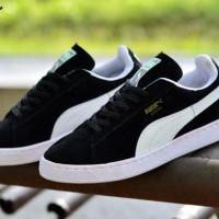 Sepatu Pria Casual Sport Sneakers Puma Suede Classic Men 73b8dad33f