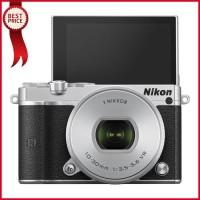 Harga nikon 1 j5 kit 1030mm silver wifi 4k 208mp cmos sensor   Pembandingharga.com