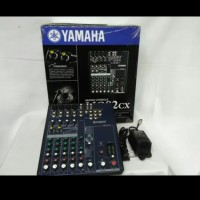 Info Mixer Yamaha 8 Channel Katalog.or.id