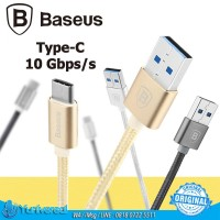 Baseus Sharp Series USB to Type-C Cable Apple Macbook Samsung Galaxy