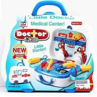 Mainan Bayi Anak Tas Dokter Little Doctor