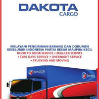 Ekspedisi Dakota Cargo