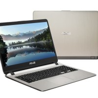 """ASUS A507UF BR312T Gold - i3-7020U 4GB 1TB 15.6"""" Mx130 2GB W10"""