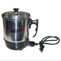 Electric Heating Cup 15cm / Teko Listrik / Mug Elektrik