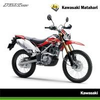KLX 150 BF SE Vin 2019 OTR Jakarta