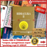 Hidraulika II (Hidraulika 2) - Bambang Triatmodjo