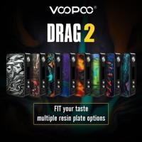 MOD Authentic 100% DRAG by VooPoo 157 watt