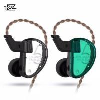 KZ AS06 / Knowledge Zenith AS06 / IEM / Earphone / Handsfree /Headset