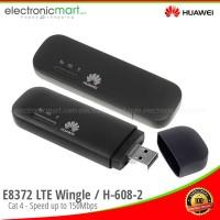 Modem Mifi Wingle Huawei E8372 LTE Wingle E8372 Unlock Version