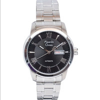 Alexandre Christie AC 3028 MA BSSBA Jam Tangan Pria - Stainless