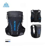 Aonijie Hydration Backpack C943 - 18L Trail Marathon Running - BLUE