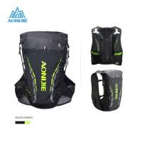 Aonijie Hydration Backpack C943 - 18L Trail Marathon Running - GREEN