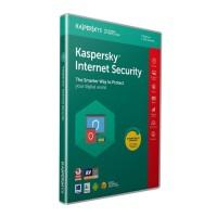Software Kaspersky Internet Security 3 User - KIS 3 2018