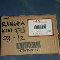 Harga cover bawah speedometer satria fu 2009 | antitipu.com