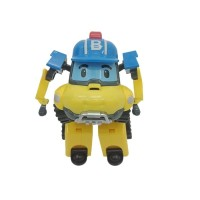 Wen Yi Toys Robo Car Poli Bucky