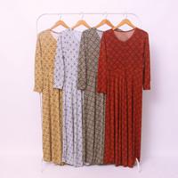 Harga busana muslim gamis wanita nissa sabyan gamis murah baju gamis w   antitipu.com