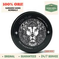 Lion Clay Original Impor Murah Pomade