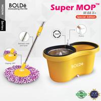 BOLDe Supermop M 88X Yellow