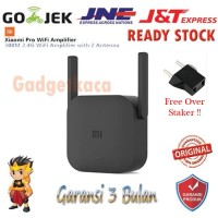 WiFi Repeater Pro Xiaomi Wireless Network Signal Booster Extender 300M