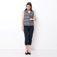 Chocochips - Abba Top Navy - Navy