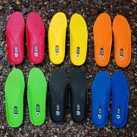 Alas Dalam Sepatu / Insole Merk Getzke Nyaman dan Berkualitas